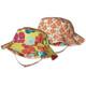 Patagonia Baby Sun Bucket Hat Native Leis: Pineapple (502)
